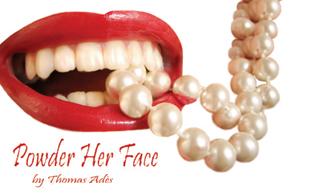Powder Her Face Web Image
