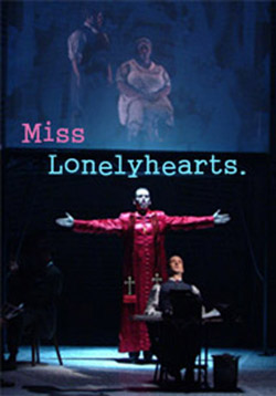Miss Lonelyhearts web image