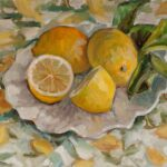 Flora L. Thornton's Lemons