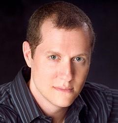 Portrait of Mark Weiser