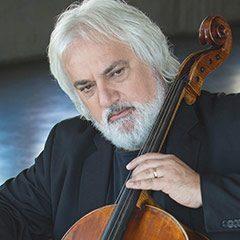 Strings | USC Thornton School of Music