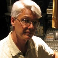 Steve Cunningham