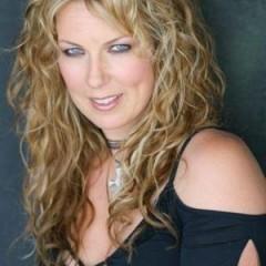 Portrait of Adriana Balic