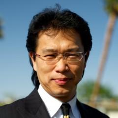 Photo of Ben Hong