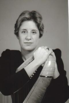 joann turovsky