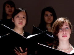 oriana women's choir