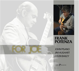 For Joe Cover