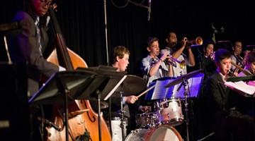 Concert Jazz Orchestra