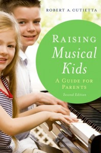 Raising Musical Kids