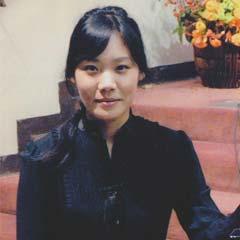 Christine Hye-Su Kim