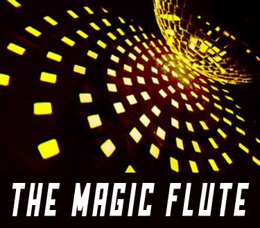 Flute Mirror Ball Web