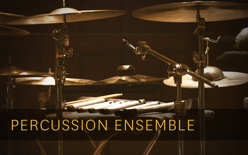 percussion-ensemble