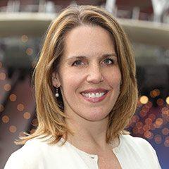 Portrait of Gail Samuel