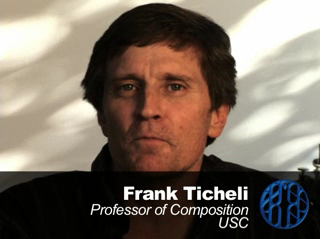 Frank Ticheli - Full Interview
