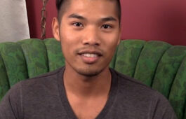 USC Thornton Vocal Arts student Napat Mingkwanyuen