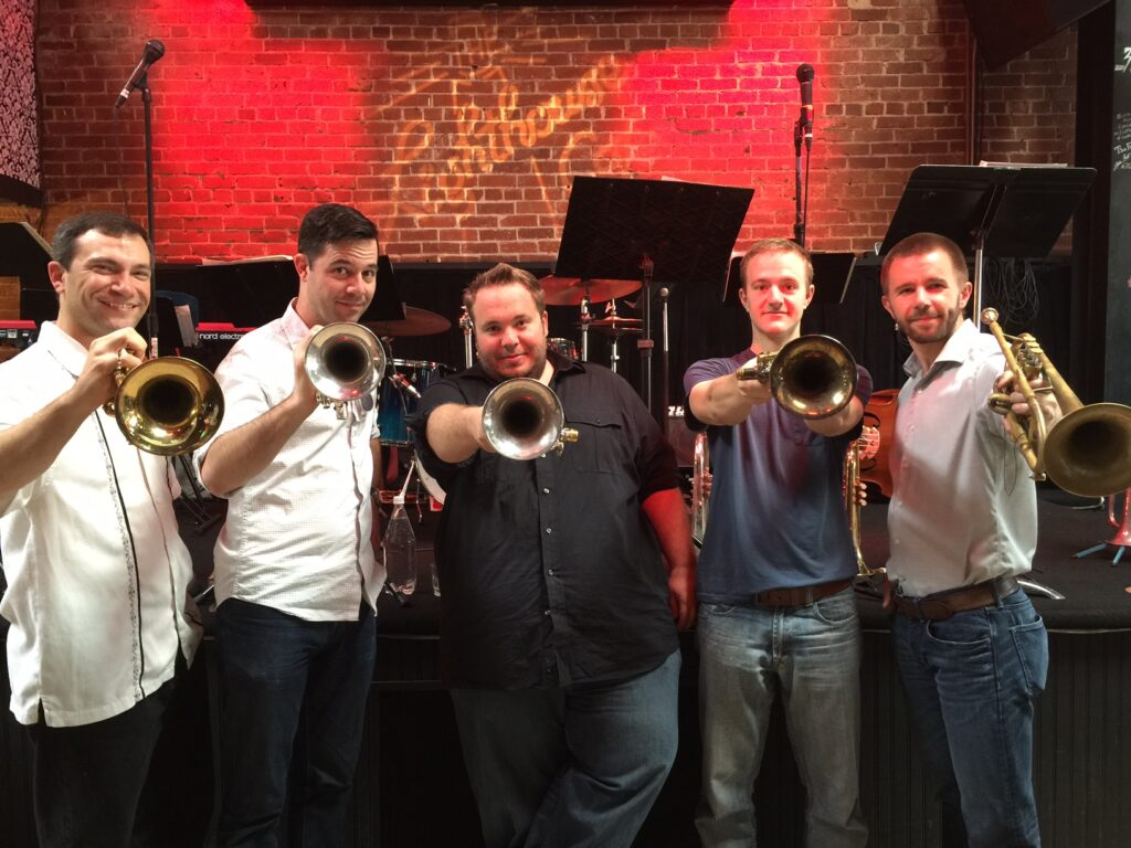 Trumpetolgoy 3