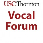 Vocal Forum Web Placeholder