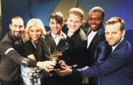 Pentatonix Grammys
