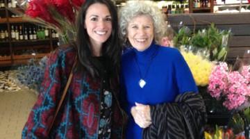 Alison Maggart & MaryAnn Bonino