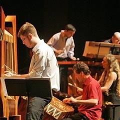 Partch Ensemble
