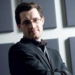 Composition alum Austin Wintory nominated for two BAFTA awards for