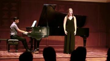 USC Thornton Opera