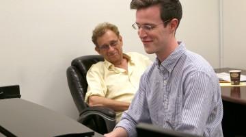 Evan Pensis & Danny Pollack