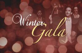 Choral Winter Gala