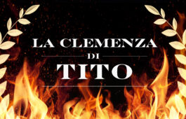 La clemenza di Tito