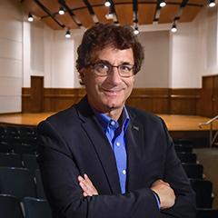 Dean Robert Cutietta