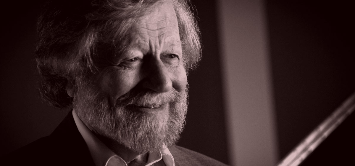 Morten Lauridsen - Header