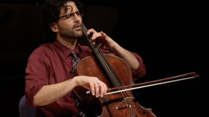 Q&A with Amit Peled | USC Thornton School of Music