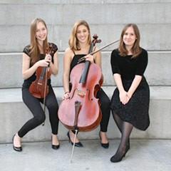 Callisto Trio