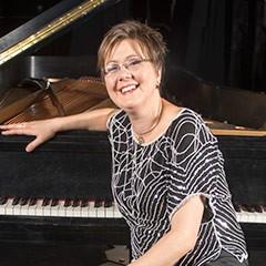 Nadia Shpachenko