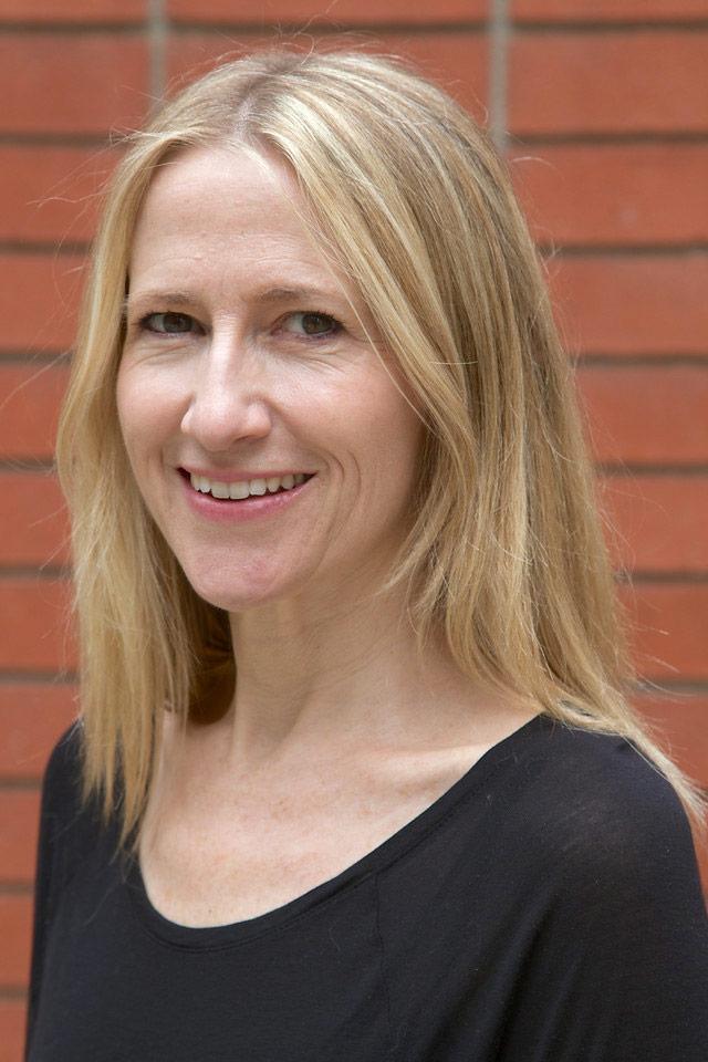 Annie Hayden