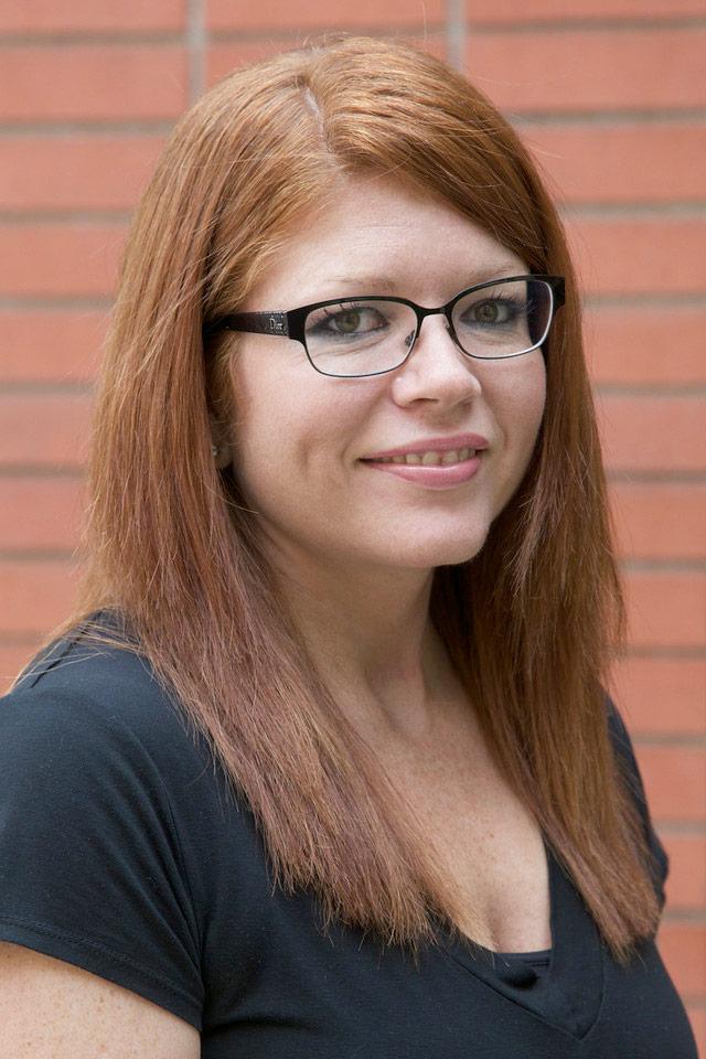 Jennifer Barczykowski