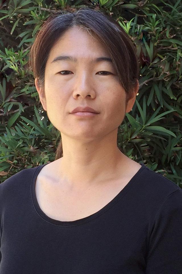 Yasuyo Nakamura