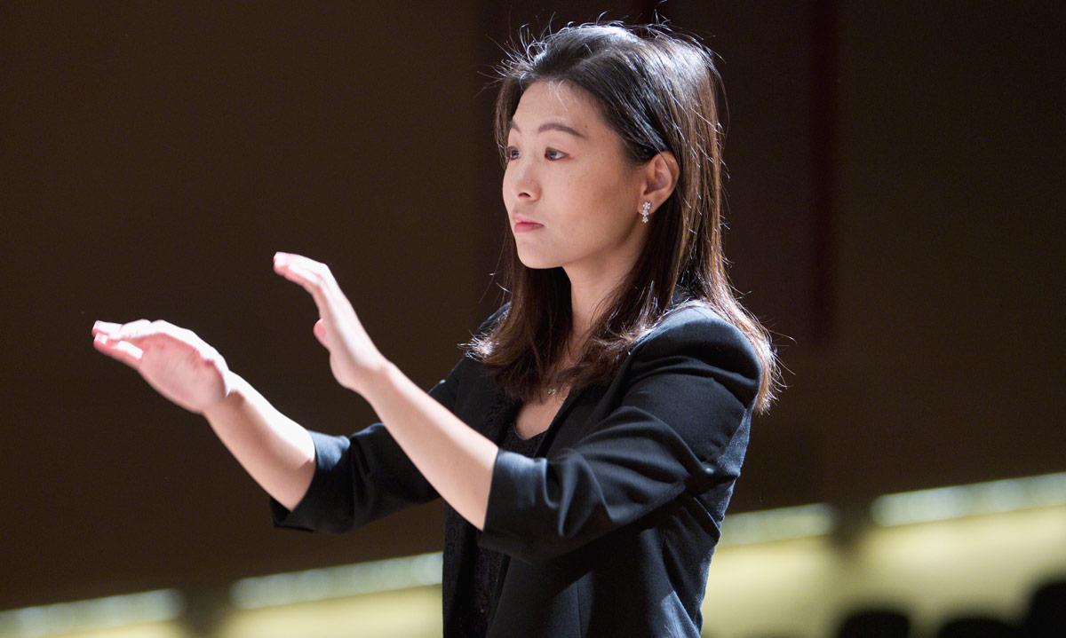 Female Conductors Seiz...