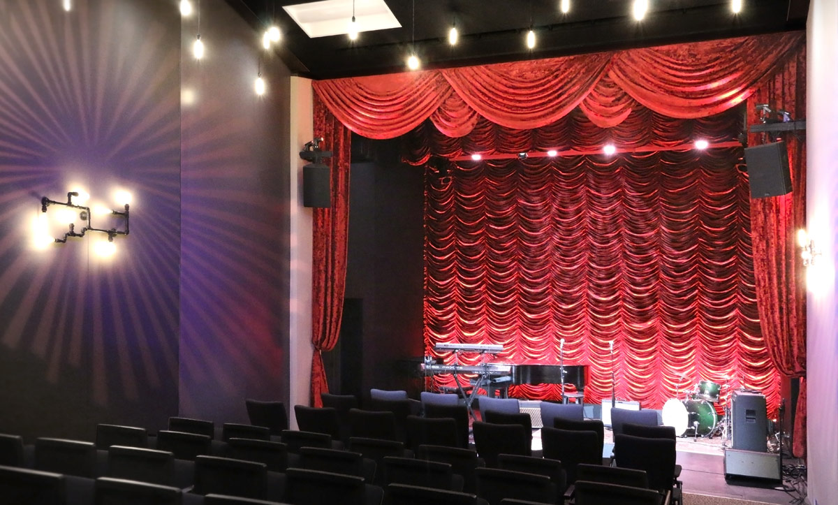 Songwriters Theater