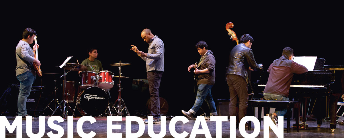 Careers in Music Education