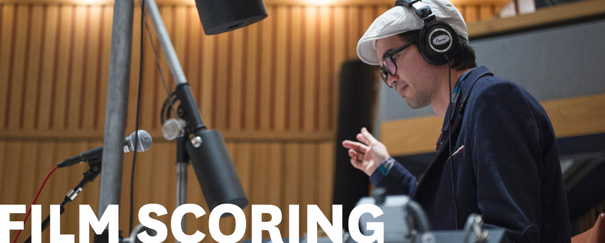 Careers in Film Scoring