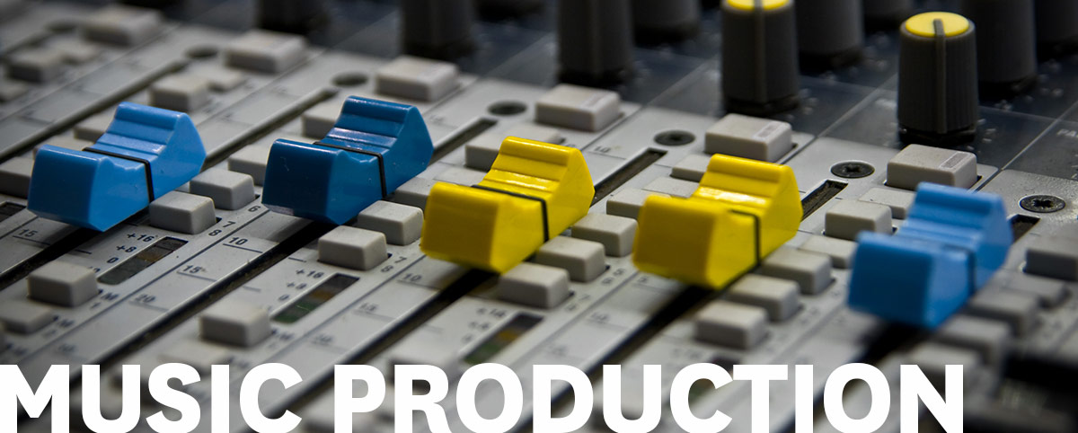 Careers in Music Production and Audio Engineering