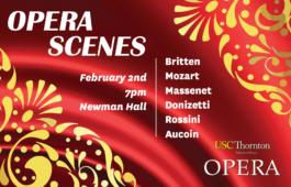 2018 Opera Scenes