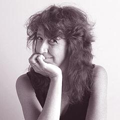 Vicki Ray