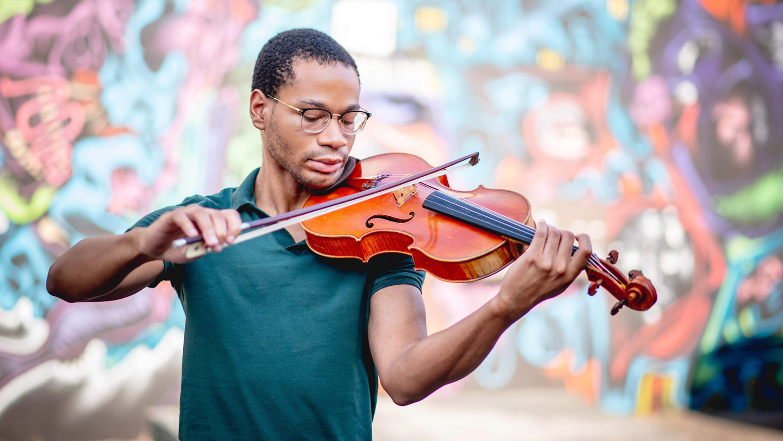 The Los Angeles Orchestra Fellowship   USC Thornton School