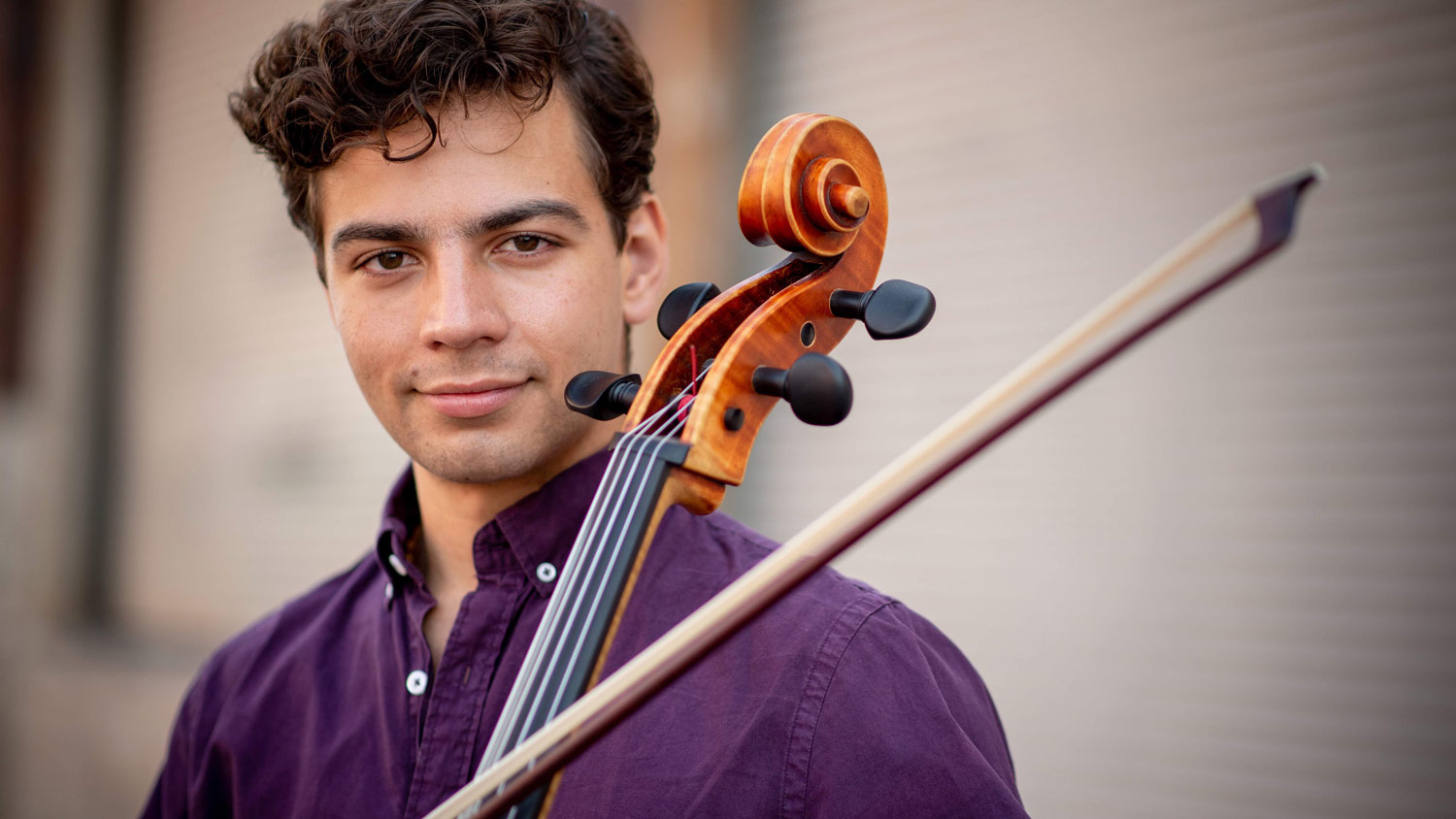 The Los Angeles Orchestra Fellowship | USC Thornton School of Music
