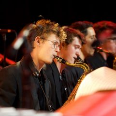 Thornton Jazz Orchestra