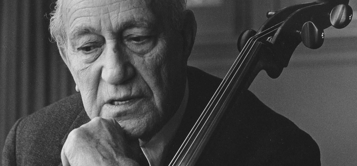 2020 Piatigorsky International Cello Festival