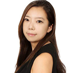 Portrait of Seonmi Lee
