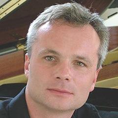 Photo of Mikhail Korzhev